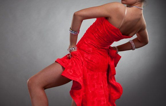 Activa Flamenco
