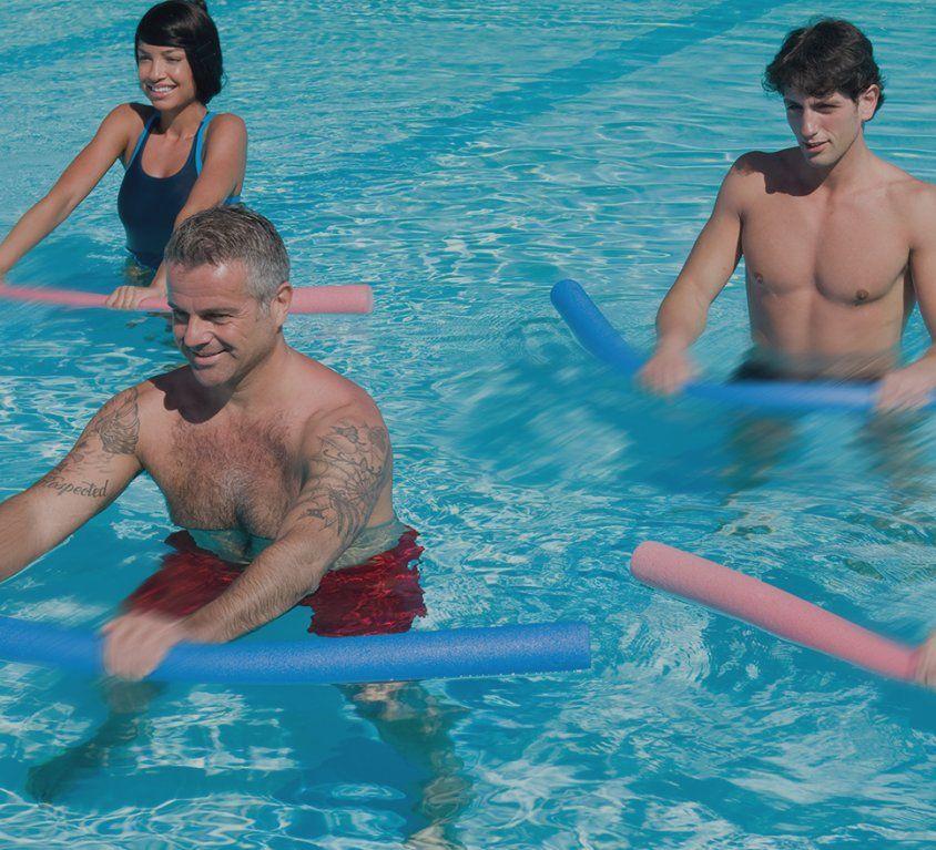 Activa AquaGym
