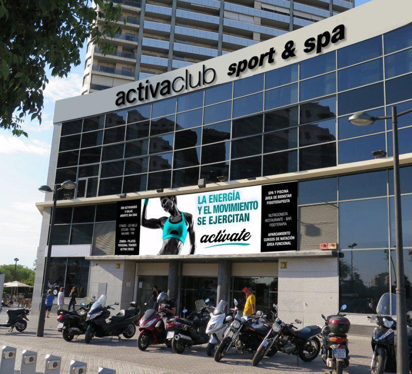 ActivaClub Nou Mestalla