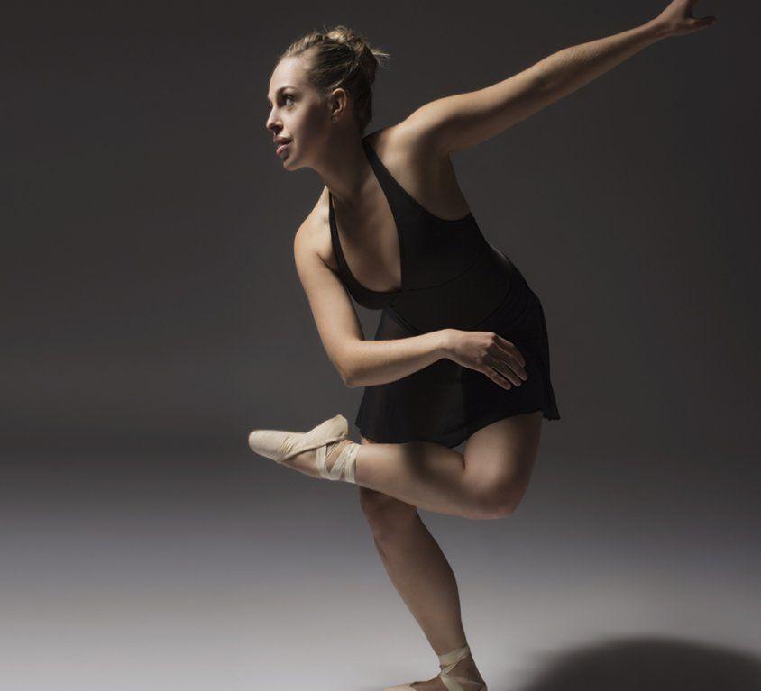 Ballet Move