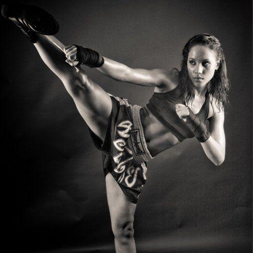 kick-boxing