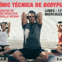 web-clinic-bodypump-almeria